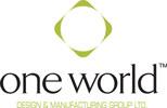 One-World-Gold-Logo